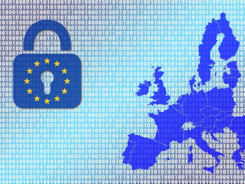 92% of EU Businesses Still Unprepared for the EU GDPR!